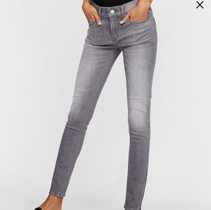 Express - Ankle legging jeans
